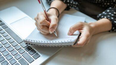 Sollicitatiebrief schrijven